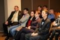 Oaspeţii de la Chişinău alături de diaspora moldovenească din Canada