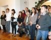 Studenți moldoveni la întîlnirea anuală cu ambasadorul Republicii Moldova, Ștefan Gorda, sursa: www.cehia.mfa.md